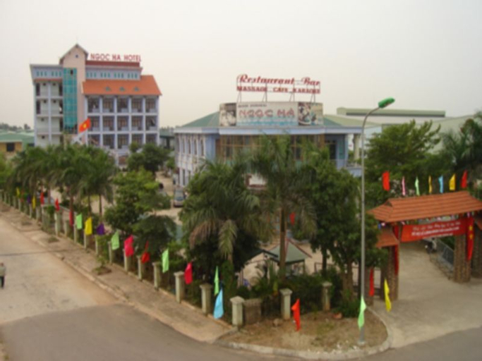 Ngoc Ha Dai Lai Hotel, Bình Xuyên