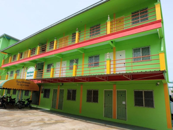 Punyawat Court Apartments, Muang Udon Thani
