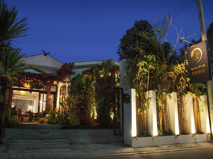 Iyou Bed and Breakfast, Muang Chiang Mai