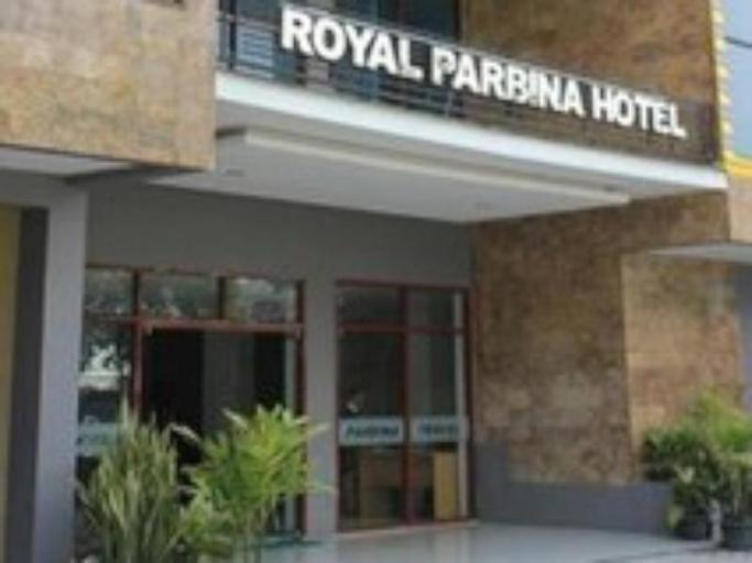Royal Parbina Hotel, Pematangsiantar