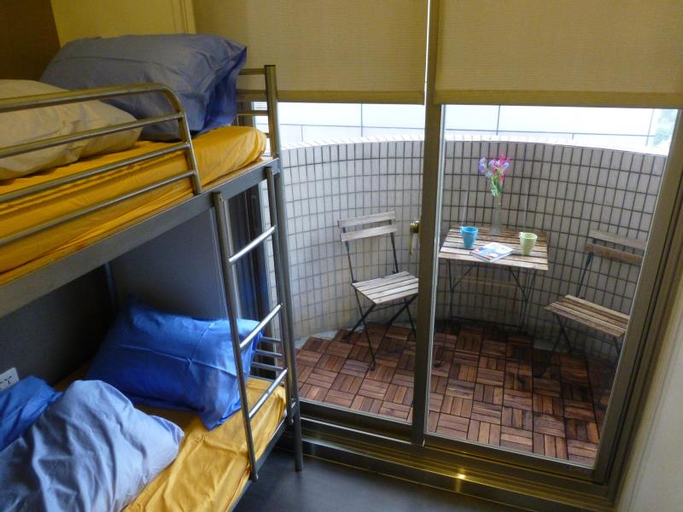 Easymind Guesthouse, Hostel in Taipei Main Station, Taipei City