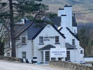 Arrochar Hotel 'A Bespoke Hotel', Argyll and Bute