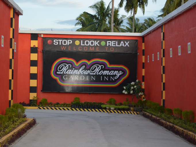 Rainbow Romanz Garden Inn, Tagum City