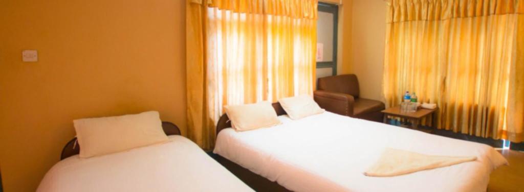 Hotel Lumbini Garden New Crystal , Lumbini