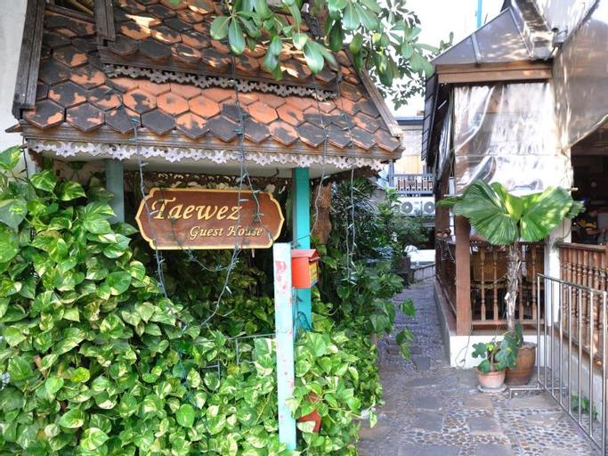 Taewez Guesthouse, Dusit