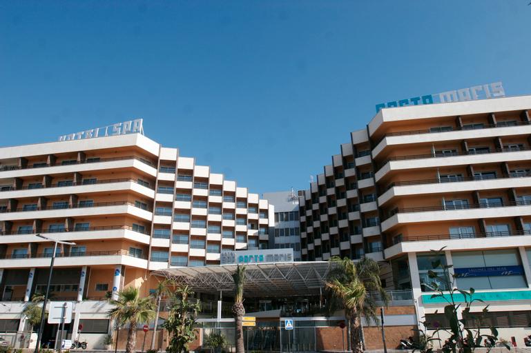Hotel Sercotel Suites del Mar, Alicante