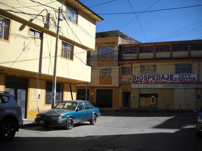 Huaraz City Centre Hostel, Huaraz