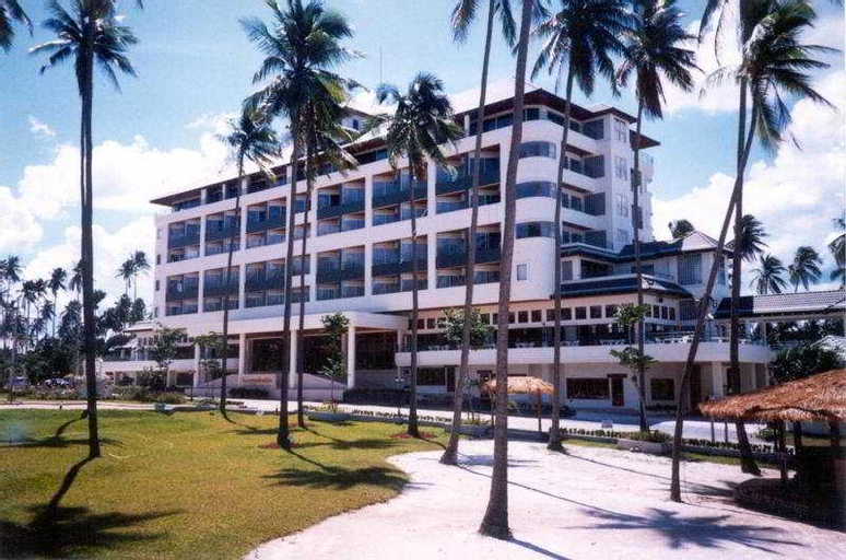 Khanom Golden Beach Hotel, Khanom