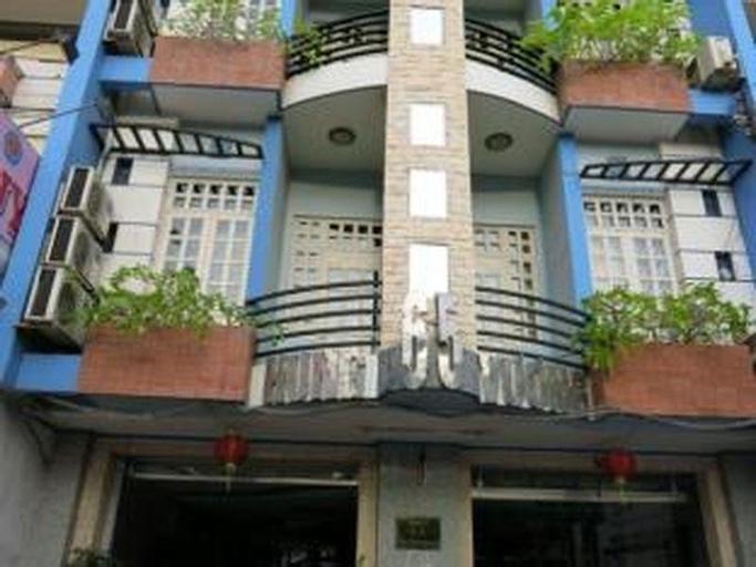 65 Hung Vuong Hotel, Ninh Kiều