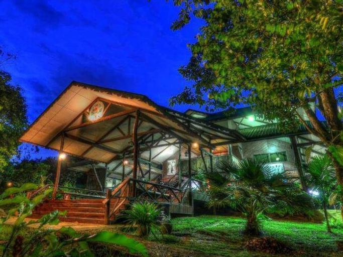 Sukau Proboscis Lodge Bukit Melapi, Kinabatangan