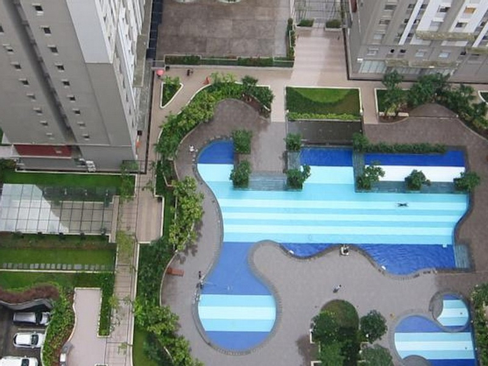 Baywalk Residence @ Green Bay Pluit, North Jakarta