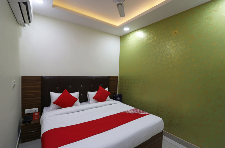 OYO 22825 Ralson Residency, Faridabad