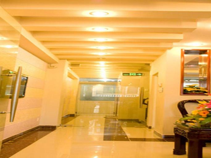 Phuong Hoa Hotel, Bình Thạnh
