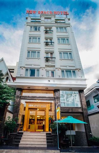 New Space Hotel, Tân Bình