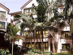 Wasini All Suite Hotel, Dagoretti North