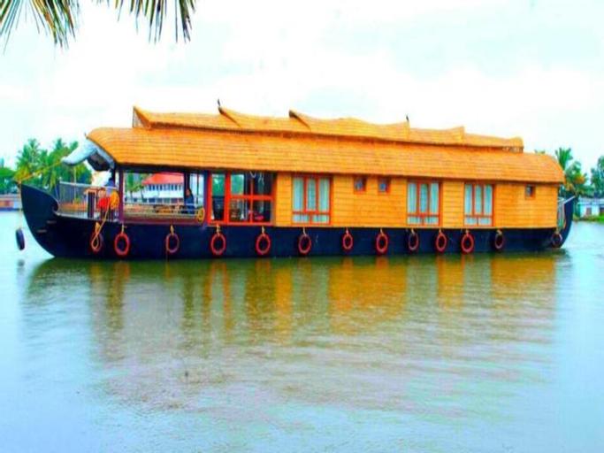 Elisha Houseboats, Alappuzha