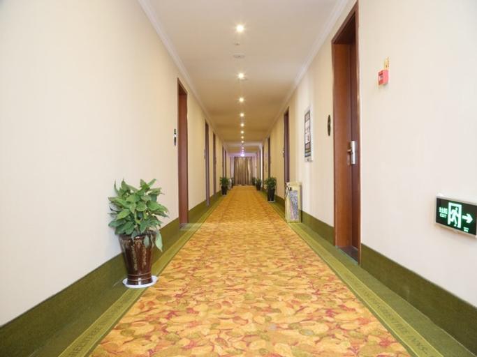 GreenTree Inn Wuxi Yixing Wanshi Wanshan Road Express Hotel, Wuxi