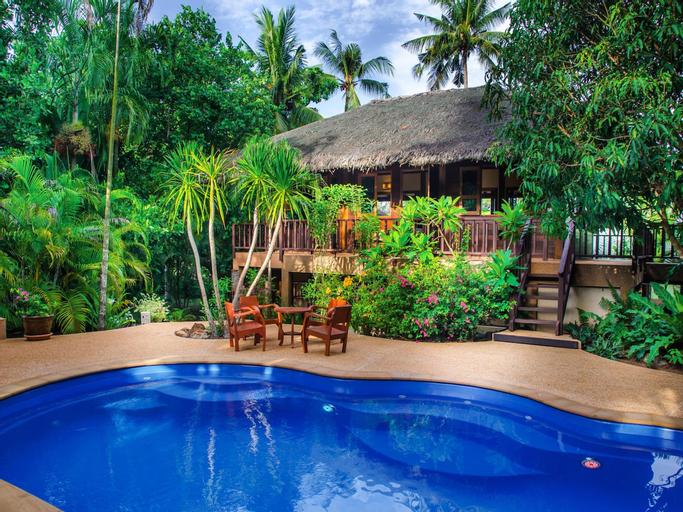 Koh Jum Beach Villas, Nua Khlong