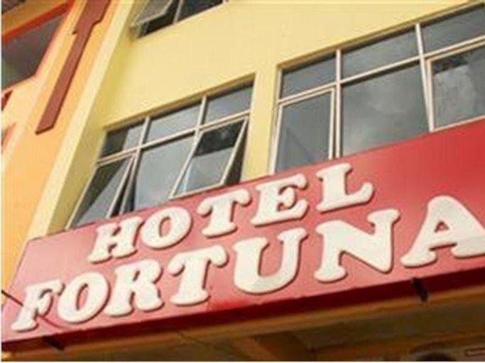 Hotel Fortuna, Jambi