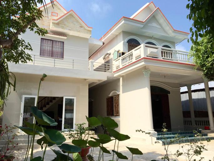 Thuy Nhung Hotel, Phú Quốc