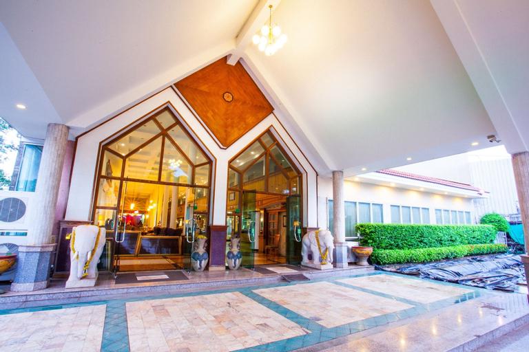 NH Elegant Hotel, Muang Sakon Nakhon