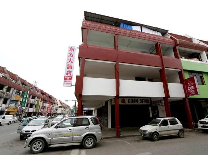 Oriental Inn Bintulu, Bintulu