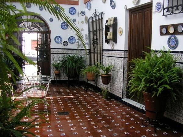 Hostal Maestre, Córdoba