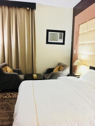 Qsr Al Balagha Hotel,