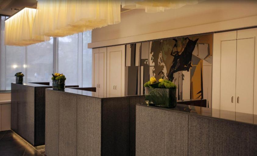 Renaissance Düsseldorf Hotel, Düsseldorf