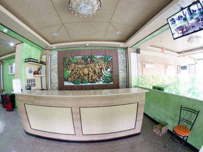 Me Suk Grand Hotel, Muang Nakhon Si Thammarat