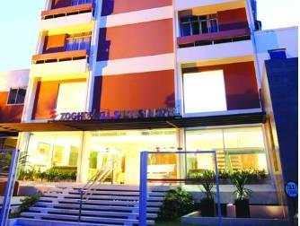Zoghbi Apart Hotel, Belém