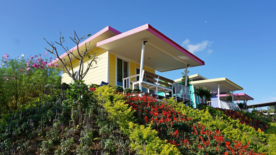 Bhuthara Khaokho Resort, Khao Kho