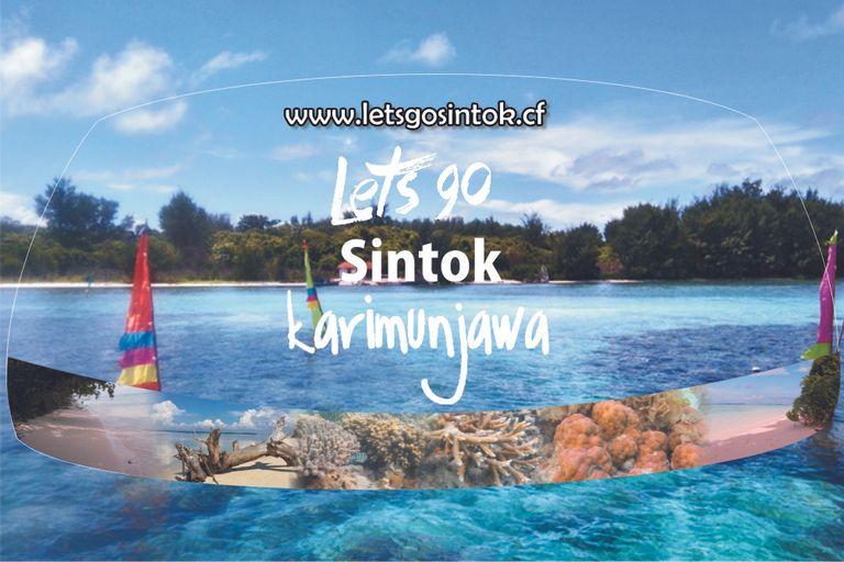 Sintok Island, Jepara