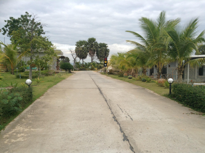 Coconut Resort, Muang Chaiyaphum