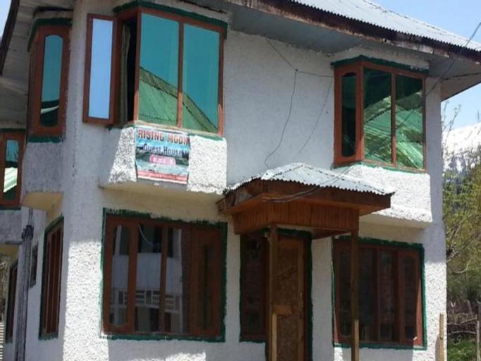 Rising Moon Guest House, Anantnag