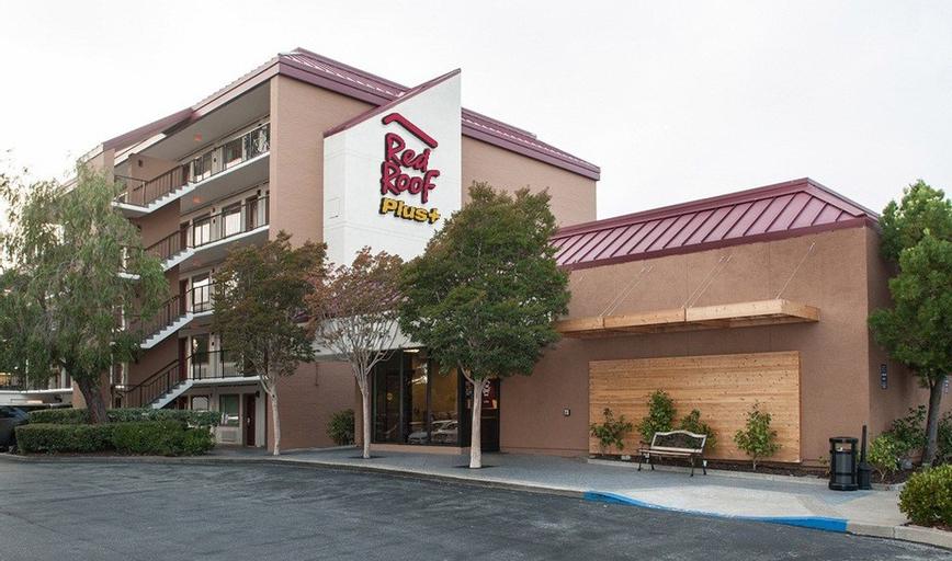 Red Roof Inn PLUS+ San Francisco Airport, San Mateo