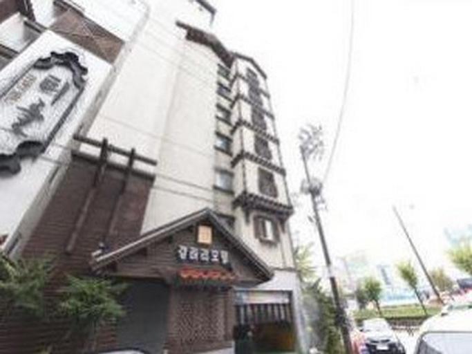 Chungju gallary hotel, Cheongju