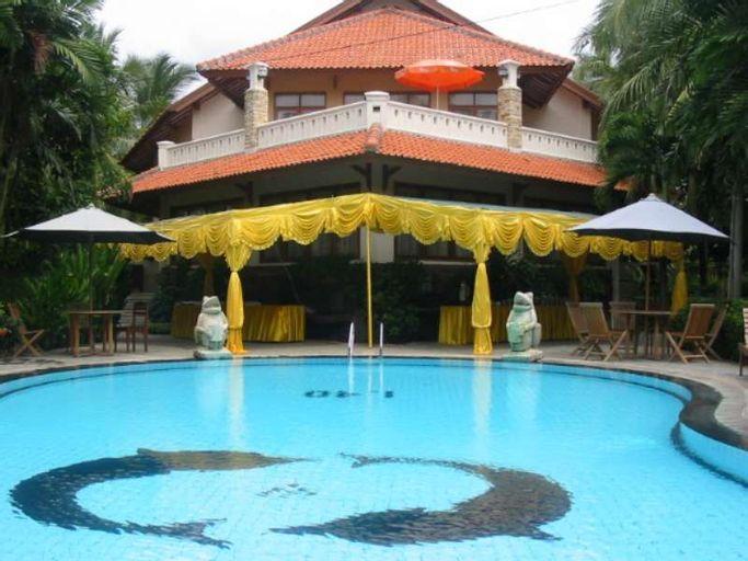 Pondok Layung Resort, Serang