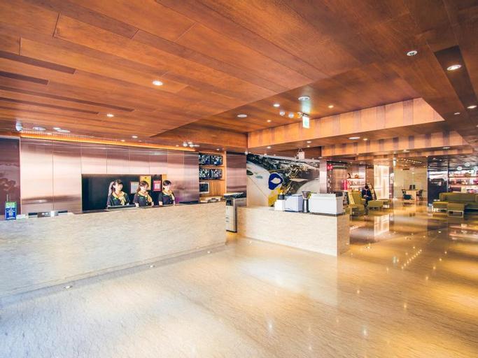 Best Hotel, Tainan