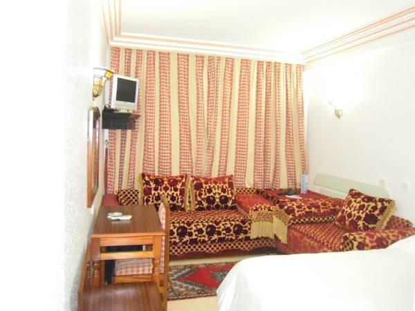 Majliss Hotel, Rabat