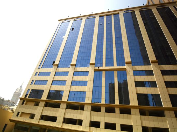 Amjad Al Diyafah Hotel,