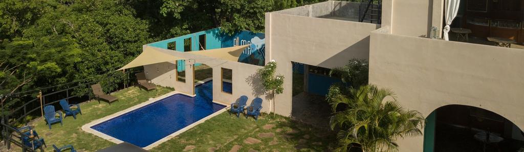 Hotel Alma Azul, Chirilagua