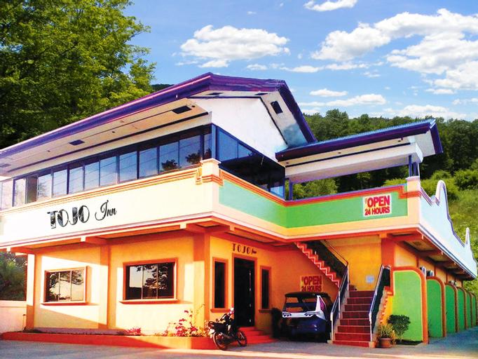 Tojo Inn, Puerto Princesa City