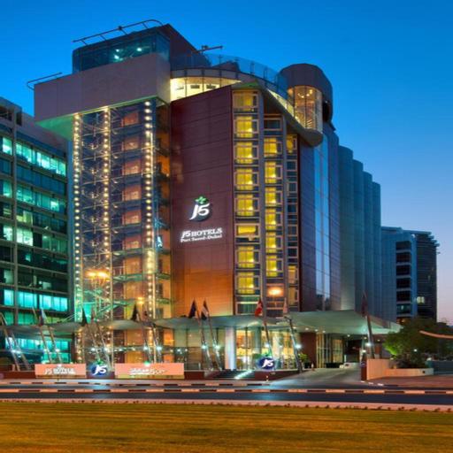 J5 Hotels - Port Saeed,