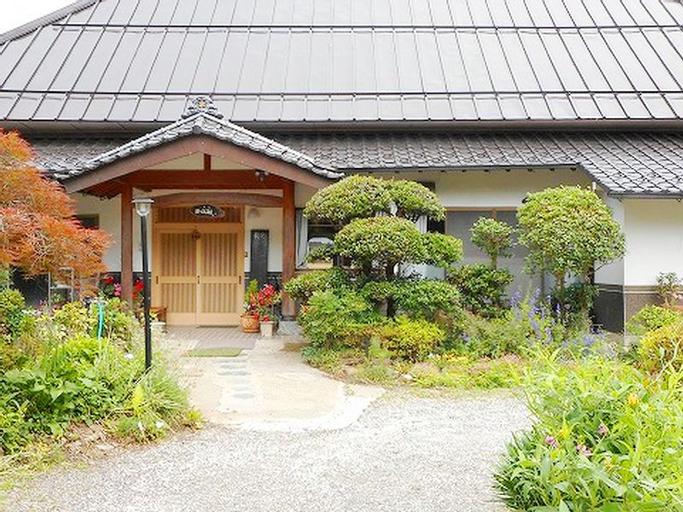 Yunosawa Ryokan, Ikusaka