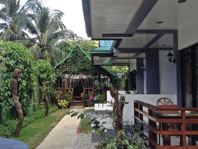 Bulul Garden Hotel, El Nido