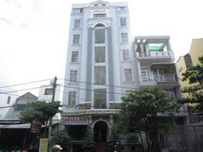 Cao Gia Hai Hotel, Gò Vấp
