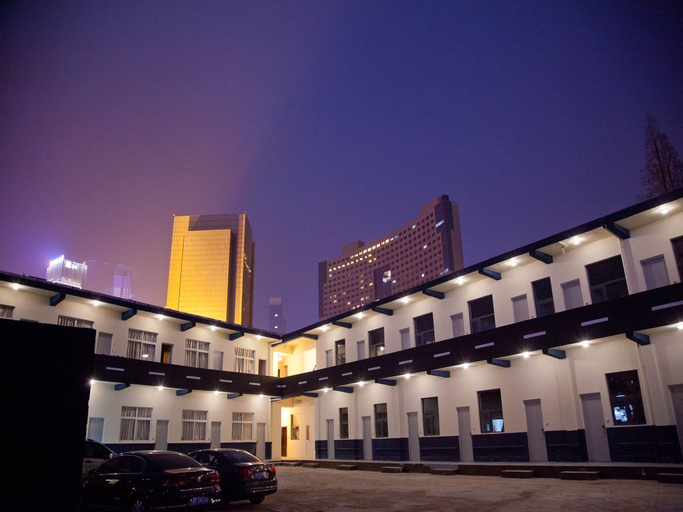 Qingdao Hola Hotel, Qingdao