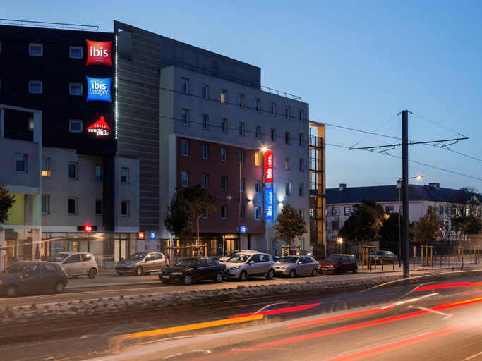 ibis budget Orly Chevilly Tram 7, Val-de-Marne