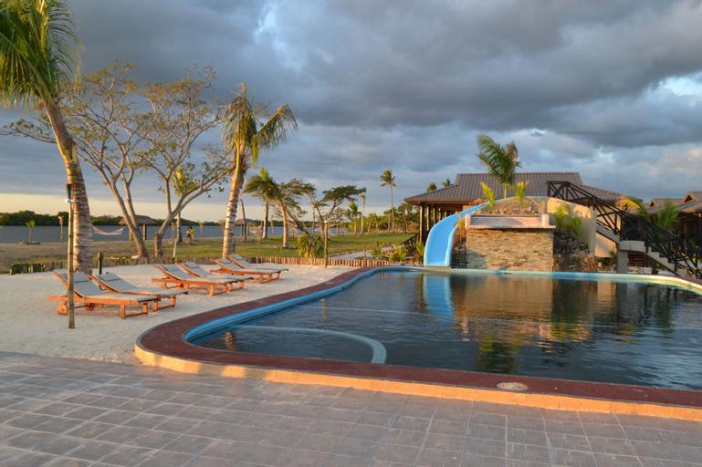 Resort Relax Fiji, Ba